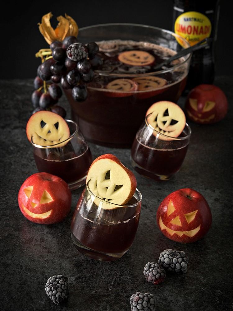 Halloween Ruokia Aikuisille